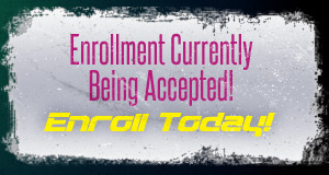 Enrollment Currently Being Accepted! Enroll Today!